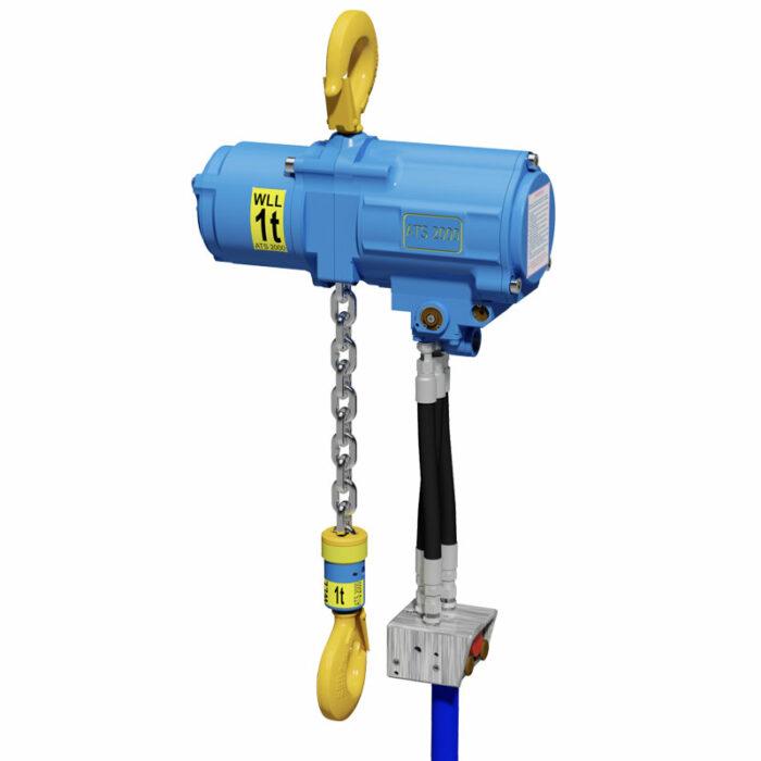 Compact-Series-Air-hoist