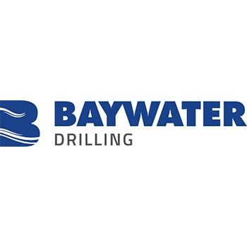 Baywater Drilling Logo