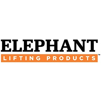 Elephant Lifting Product Logo