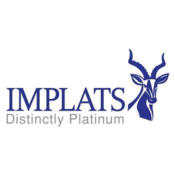 Implats Logo