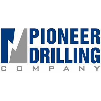 Pioneer-drilling
