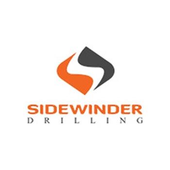 Sidewinder-Drilling